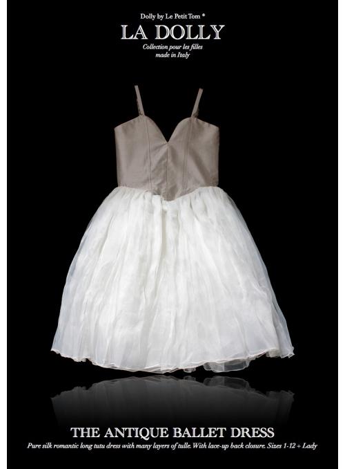 """LA DOLLY hedvábné """"antický šaty""""-dlouhé"""