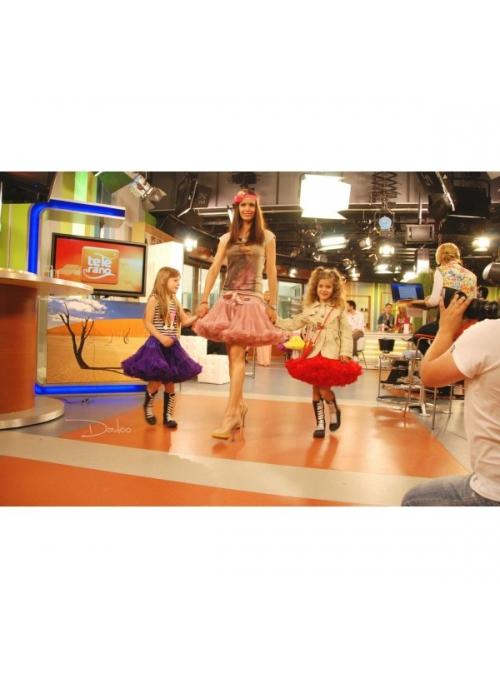 DOLLY live on TV Markiza