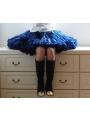 SNĚHOVÁ KRÁLOVNA DOLLY sukně