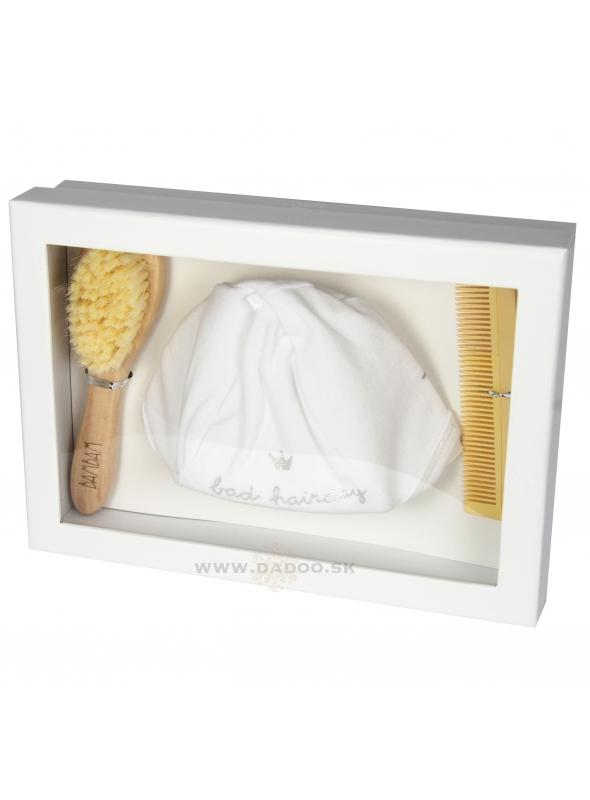 """Gift box """"Bad hair dayr"""""""