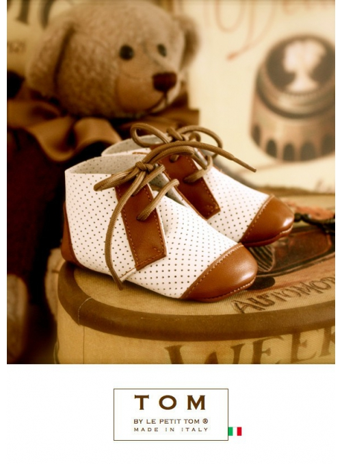 Tom by Le Petit Tom ® Retro Baseball boty