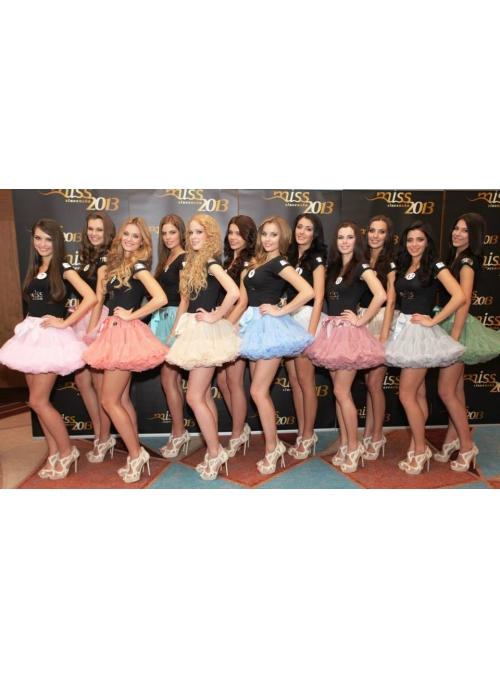 (9/2013-SK) Denník Nový Čas -Miss Universe 2013 získala na Miss World 14te miesto, Bratislava