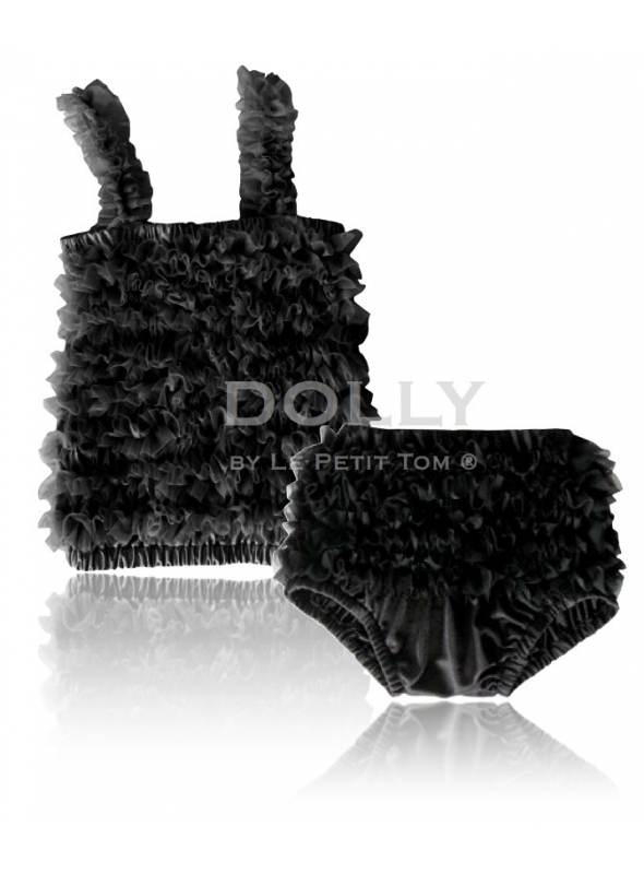 TWIGGY SET BLACK
