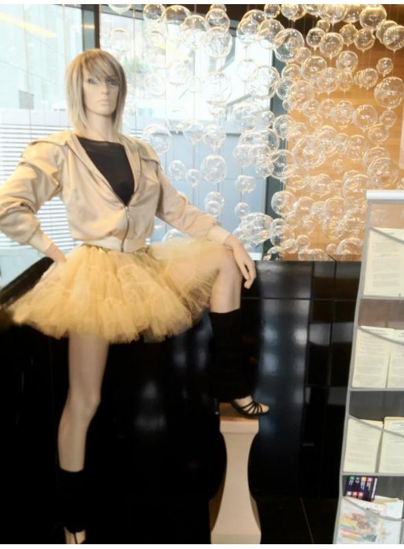 (6/2012-SK) River Park Dance School – predaj, Bratislava