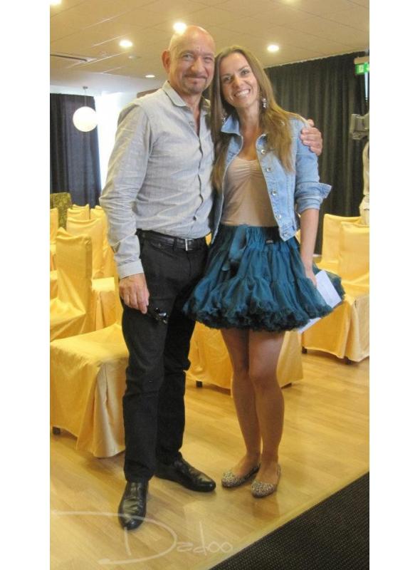 (6/2012-SK) Artfilm a Ben Kinsley, Trenčianske Teplce