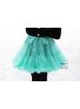 farebná DÚHOVÁ VÍLA – DOLLY suknička