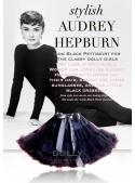 AUDREY HEPBURN Petti skirt