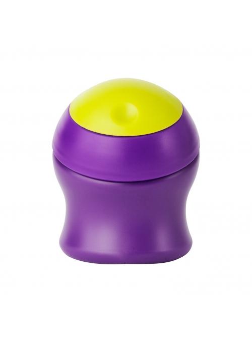 Krabička na potraviny fialová