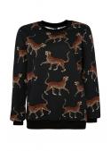 """Sweatshirt - """"Rrr kitten"""""""
