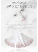 SLADKÁ Kráľovna dolly sukňa