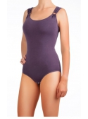 Plum women's body - long sleeve