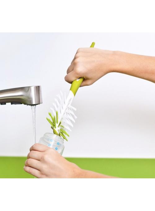 Scrub – kefka na umývanie fliaš