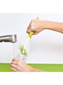 Scrub - brush for washing bottles
