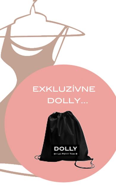 Dolly taška zadarmo